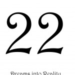 DAILY NUMEROLOGY – 22