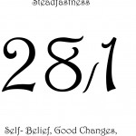 Daily Numerology – February 28, 2011
