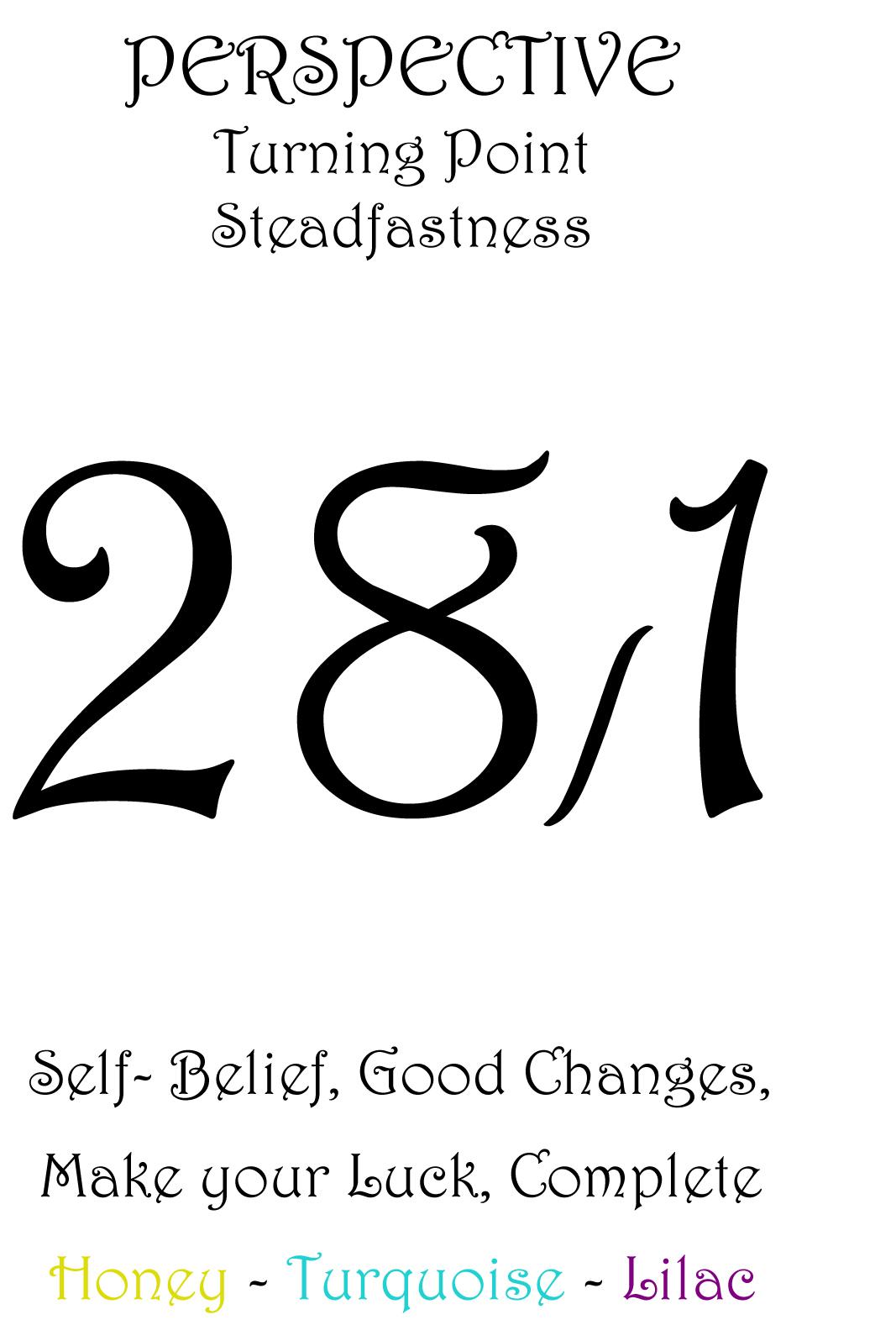 numerology 28 february