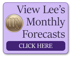 Lee Van Zyl Astrological Forecasts