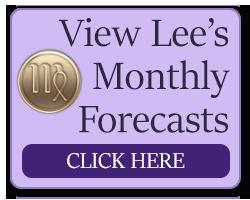 Lee Van Zyl Astrological Forecasts