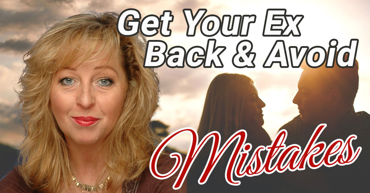 Get-Your-Ex-Back