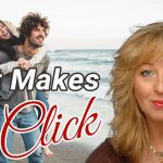 What Makes Us Click?